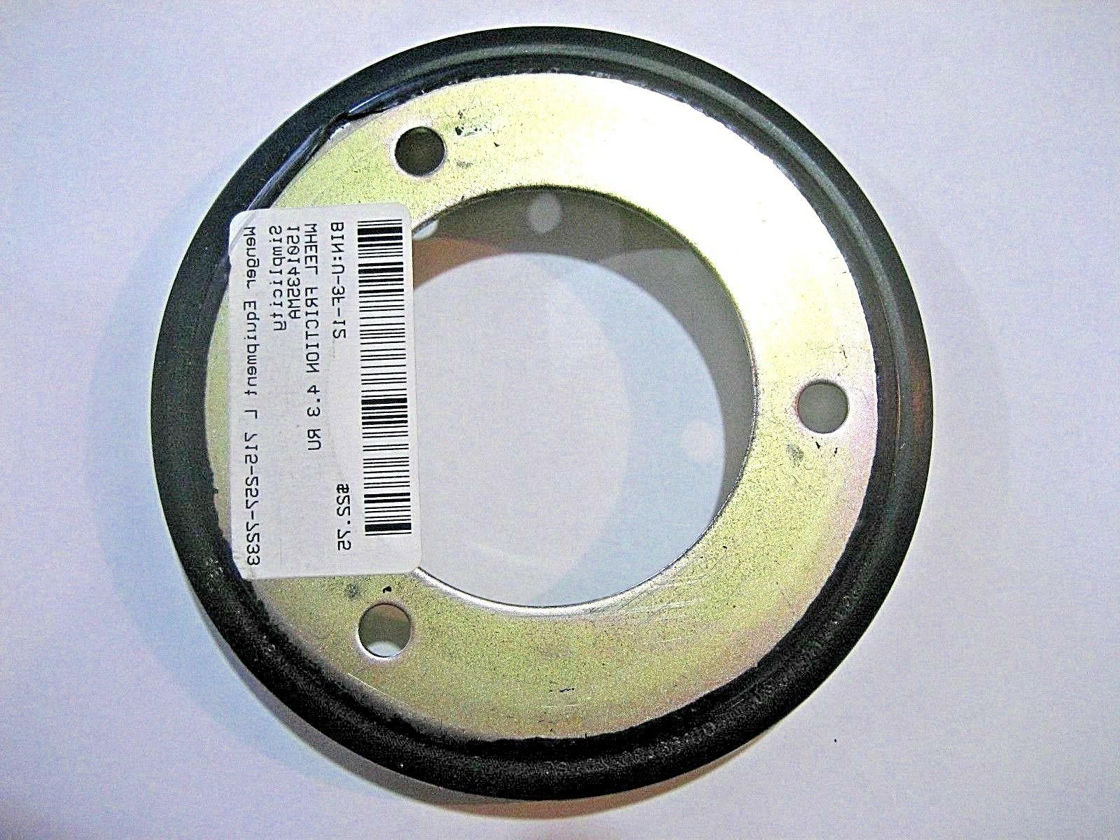 genuine oem friction wheel disc 1501435ma mt1501435ma