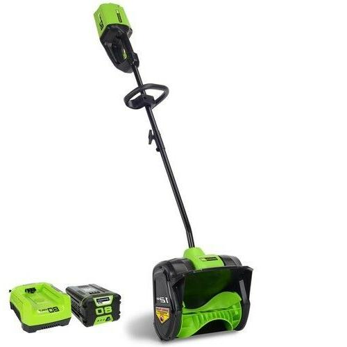 gmax 40v cordless lithium ion 12 in