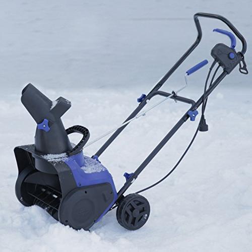 Snow ION15SB-LT 40 Volt Cordless Stage Snow Blower,