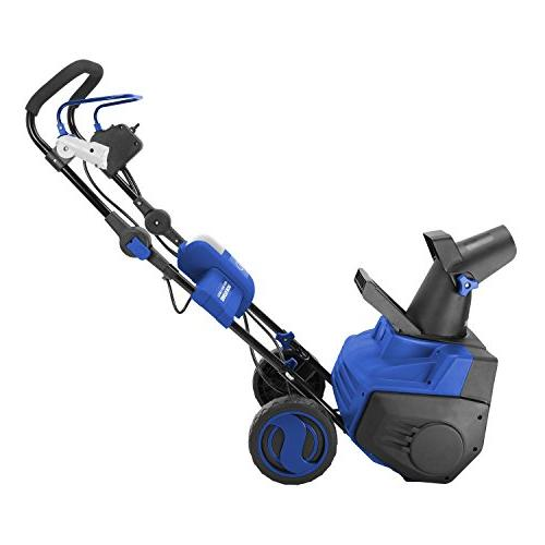 Snow Single Stage Snow | 18-Inch 40 Volt Brushless | Core