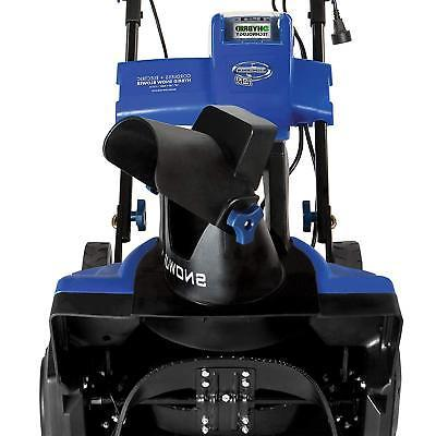 4.0 Hybrid Cordless or Electric Blower