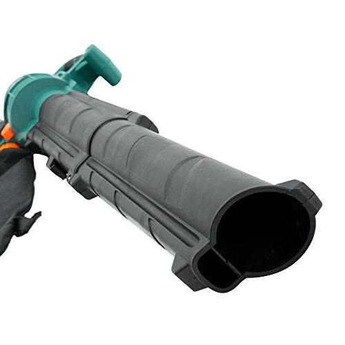 EAST Li-ion Speed Leaf Blower Cordless Battery & Charger Included