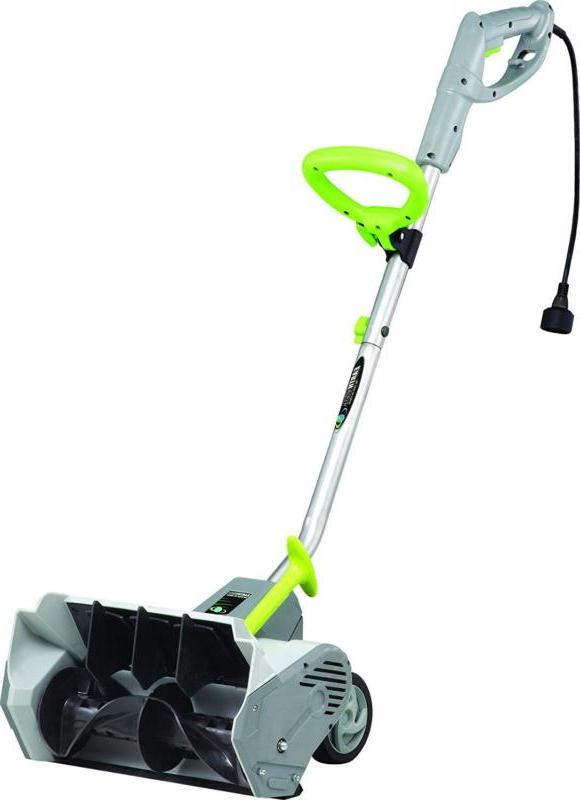 Light Start Electric and Cordless Snow