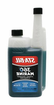 Marine Formula STA-BIL Ethanol Fuel Treatment & Stabilizer