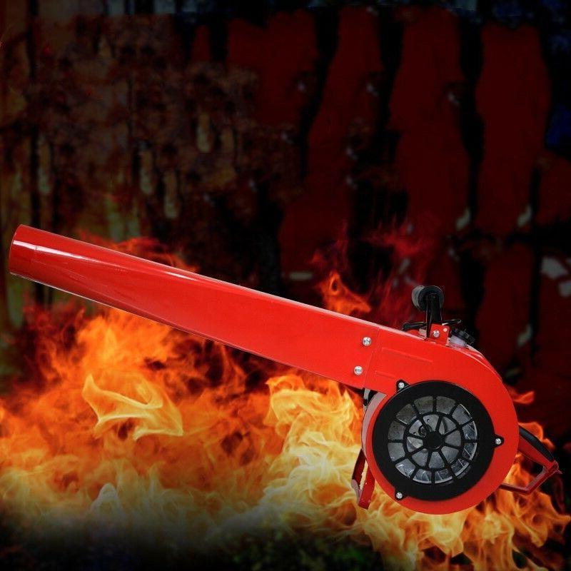 Max 4KW Gasoline Blower Wind Fire