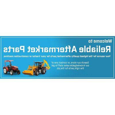 10 Pack Snow Shear Pins 51001500 AM122156