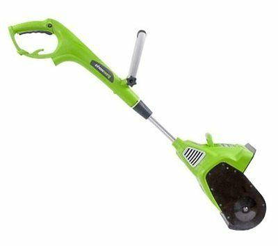 """NEW!! GreenWorks 26012 Amp 12"""" Corded Snow Thrower Blower"""