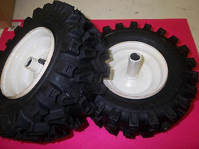 new 7 8 hub snow blower wheel