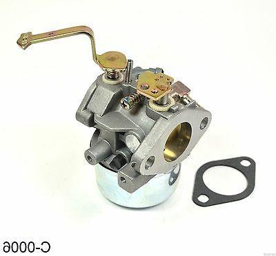 new carburetor carb for tecumseh 640152a hm80