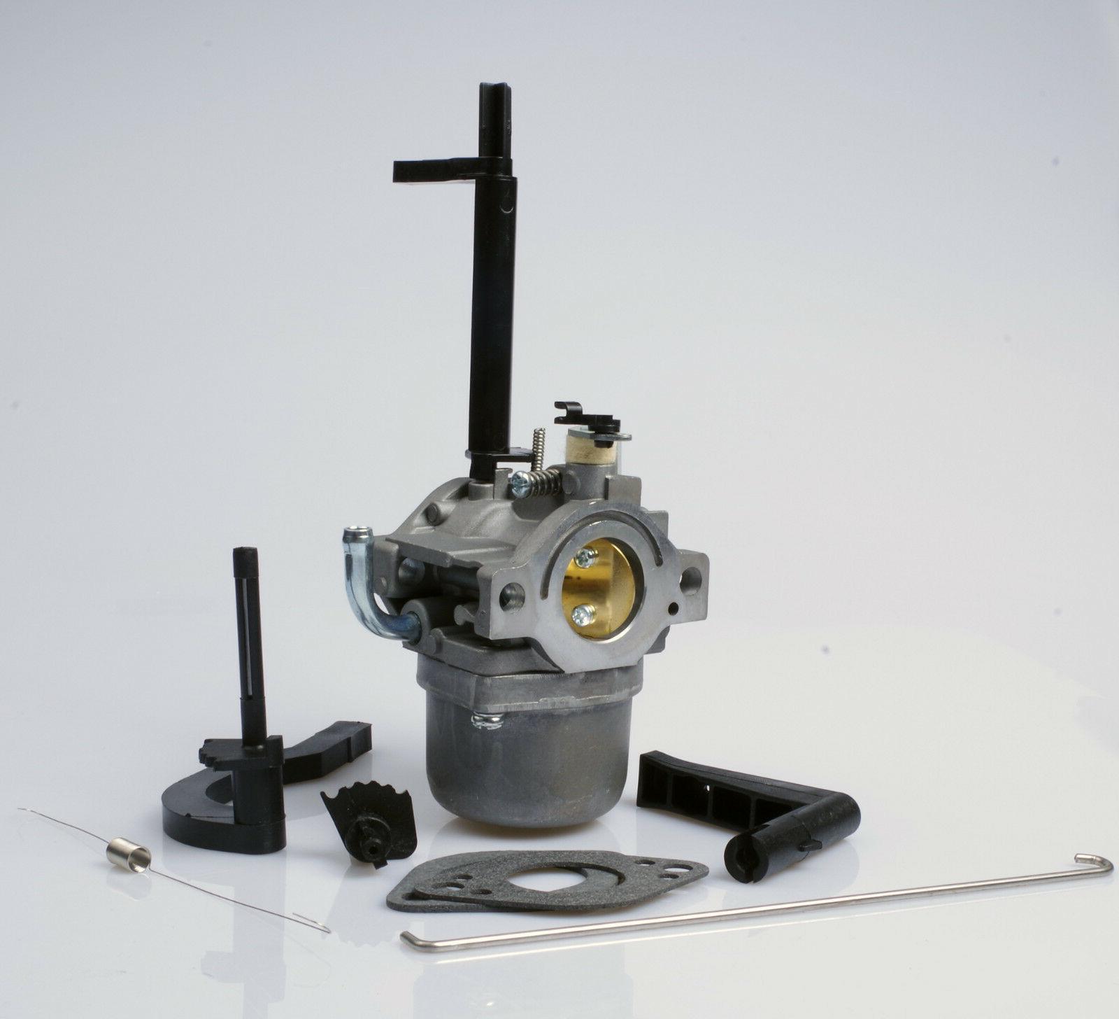 New Carburetor for & Stratton 698305 Nikki Snowblower Snow Blower