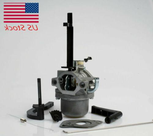 new carburetor for briggs and stratton 698305