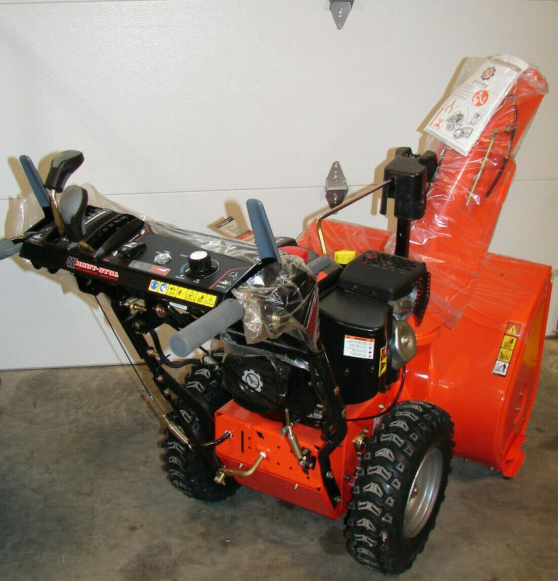 *NEW* Ariens Deluxe 306cc Two-Stage w/