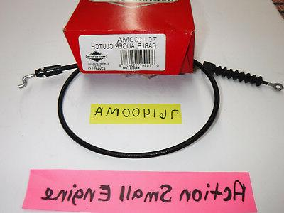 OEM MURRAY CRAFTSMAN CABLE CLUTCH SNOWBLOWER SNOW BLOWER