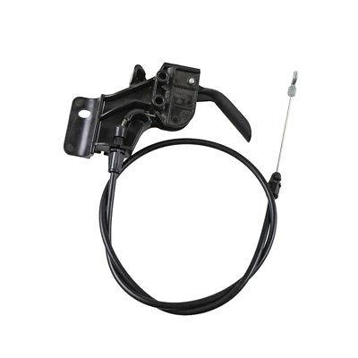 oem left hand power steering cable st