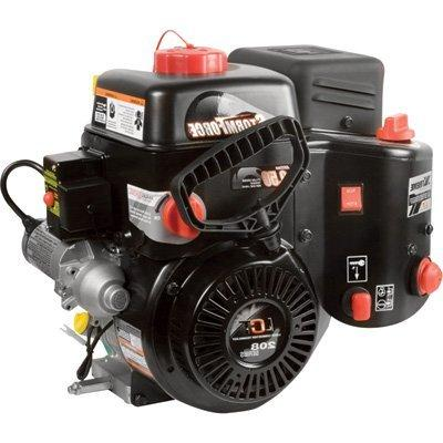 ohv replacement snow blower engine