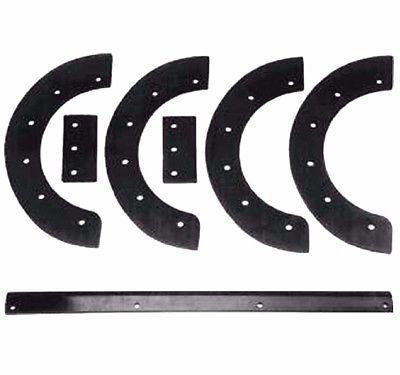 scraper blade bar paddle set fits 21