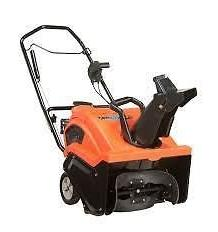 Ariens Path-Pro SS21E 938032 21 Inch 208cc Single Stage Gas