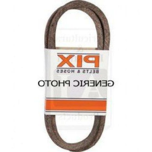 PIX Lawn Mower Snow Blower Belt with Kevlar For HUSQVARNA #