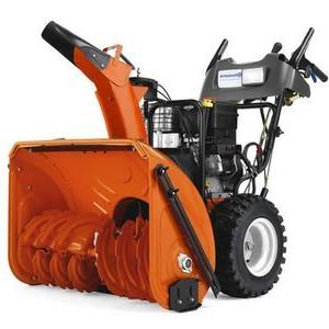 power equipment st327p 2 stage
