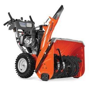 power equipment st330p snow t