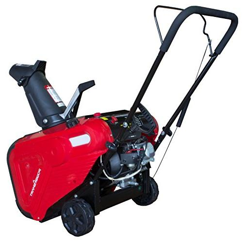 PowerSmart DB7005 21 196 Snow Thrower