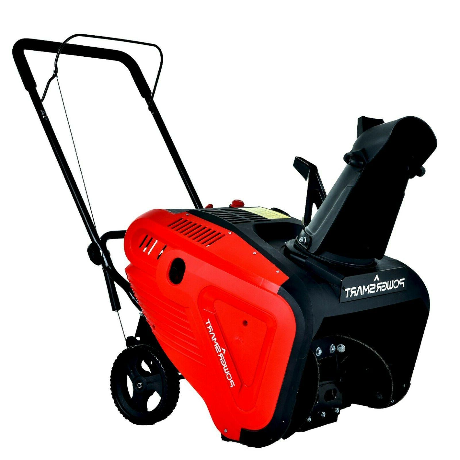 pss1210m 21 inch single stage gas snow