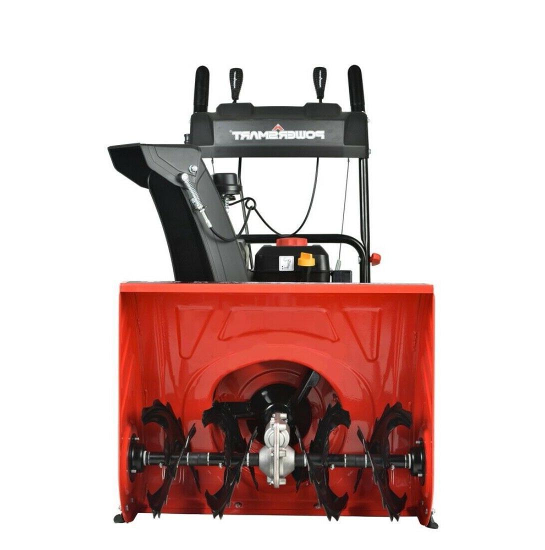 PowerSmart 212 cc Snow