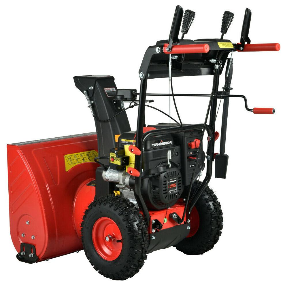 PSS2260L in. 2-Stage Gas Snow Blower