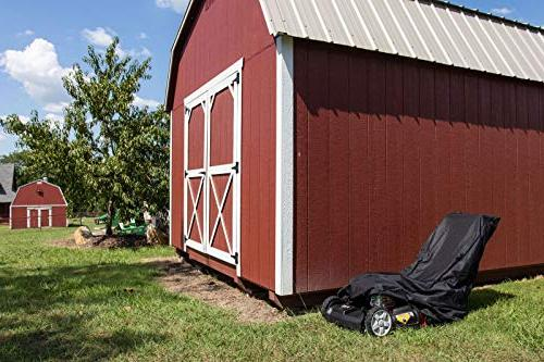 Sturdy Covers Defender - Lawn