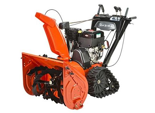 rapidtrak 420cc track drive snow