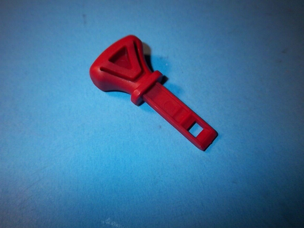red snow blower ing key fits many