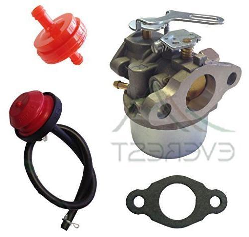replacement carburetor fits tecumseh 640084b