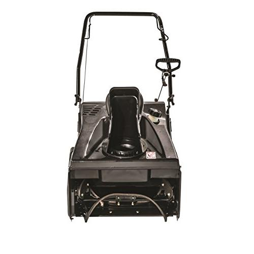 Remington RM2120 123cc Start Snow Thrower