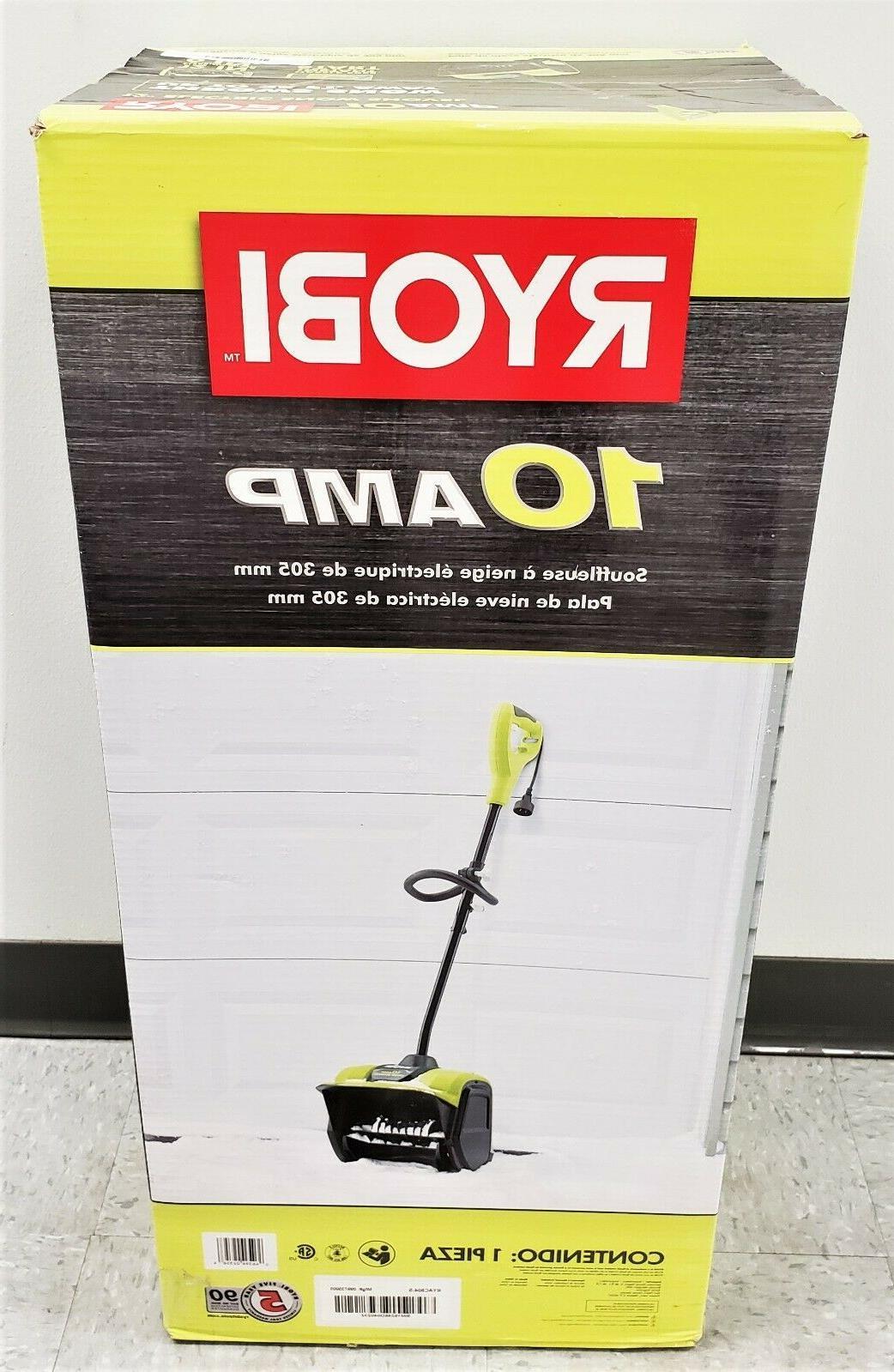 Ryobi Amp Electric Blower New