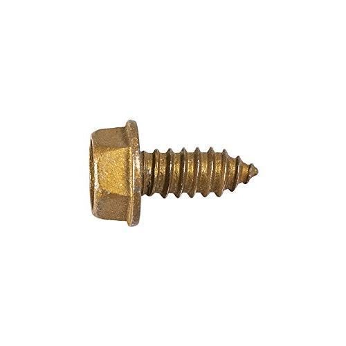 screw hex tap
