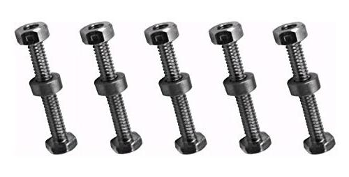 shear pins nuts