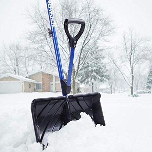 Snow SJ-SHLV01 w/Spring Handle