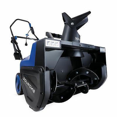 sj627e electric blower w headlight