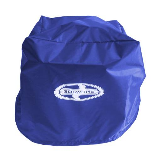 Snow Universal Single Stage Snow Thrower Cover