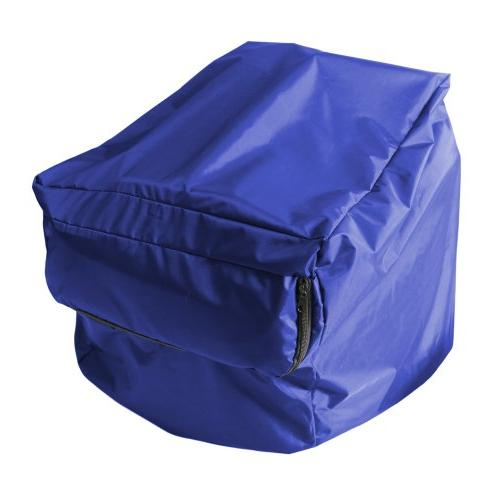 Universal Single Snow Thrower Cover