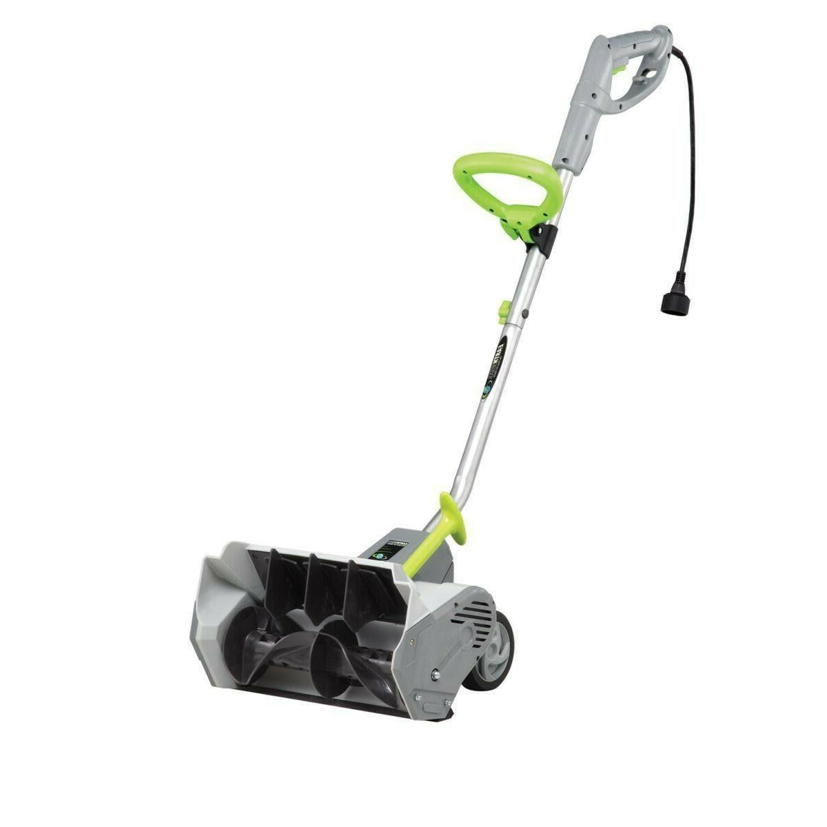 sn70016 electric corded 12amp snow shovel 16