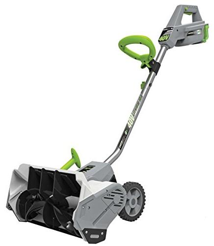 sn74014 electric snow shovel
