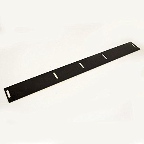 snapper 1740909bmyp snowblower scraper blade