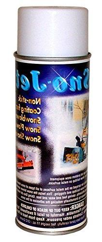 Other SNO-Jet SNO-Jet Snowblower Spray Genuine Original Equi