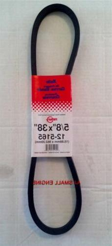 AYP, Husqvarna  Snow Blower Drive Belt 408007, 5324080-07 SH