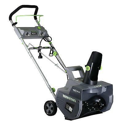 Snow Blower Electric Thrower Shovel Corded/Cordless option