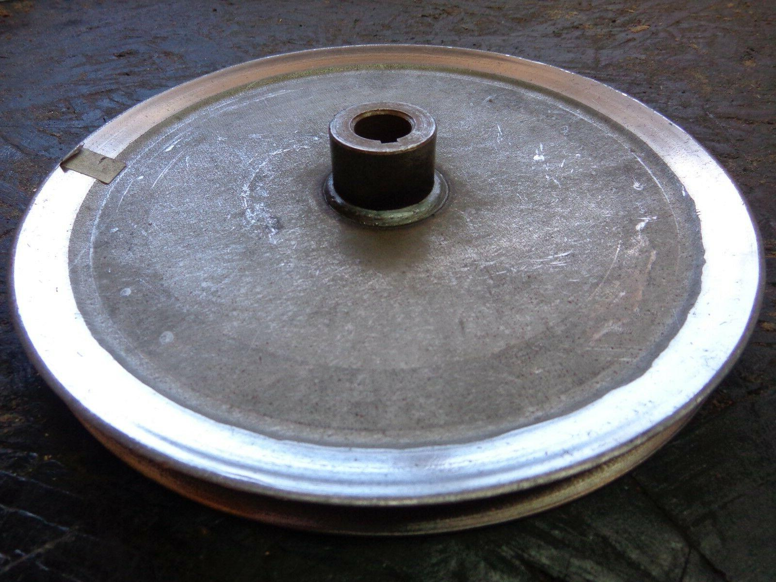 snow blower pulley part 601 00 15