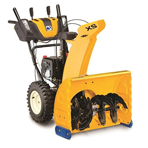 Cub Cadet Snow Thrower Powered Electric Start