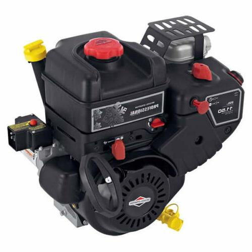 Briggs Stratton 15C107-0019-F8 1150 Series Professional Engine