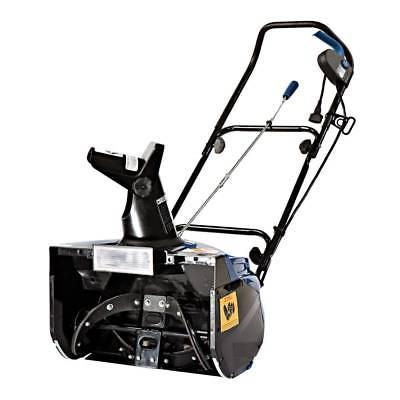 snow thrower blower electric 18 inch 13
